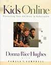 Kids Online by Donna Rice Hughes